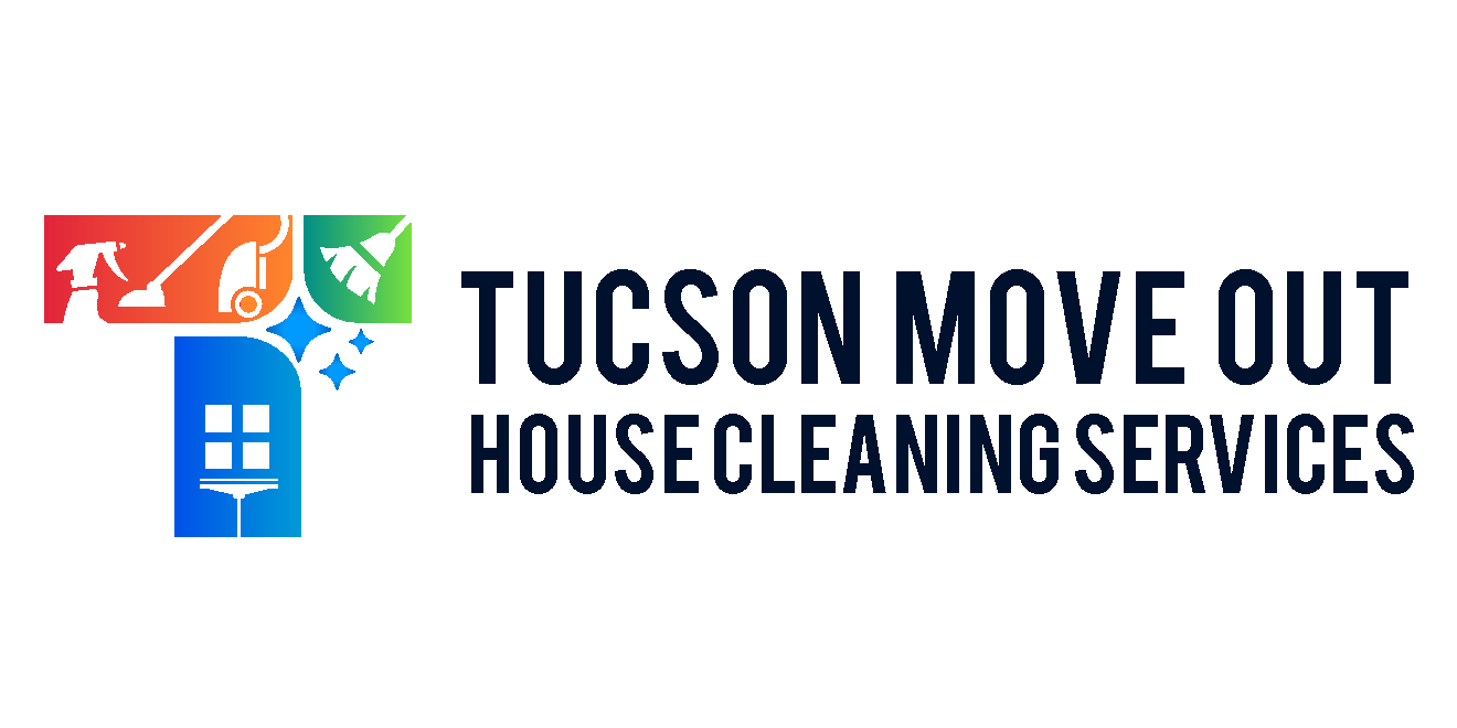 Tucson Move Out House Cleaning Services logo